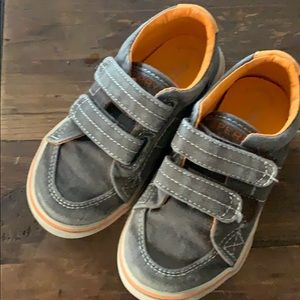 Toddler Boy Sperry Size 9.5